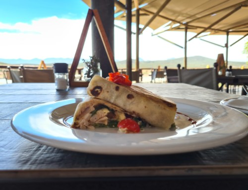 Taste South Africa with Buffelsdrift Game Lodge